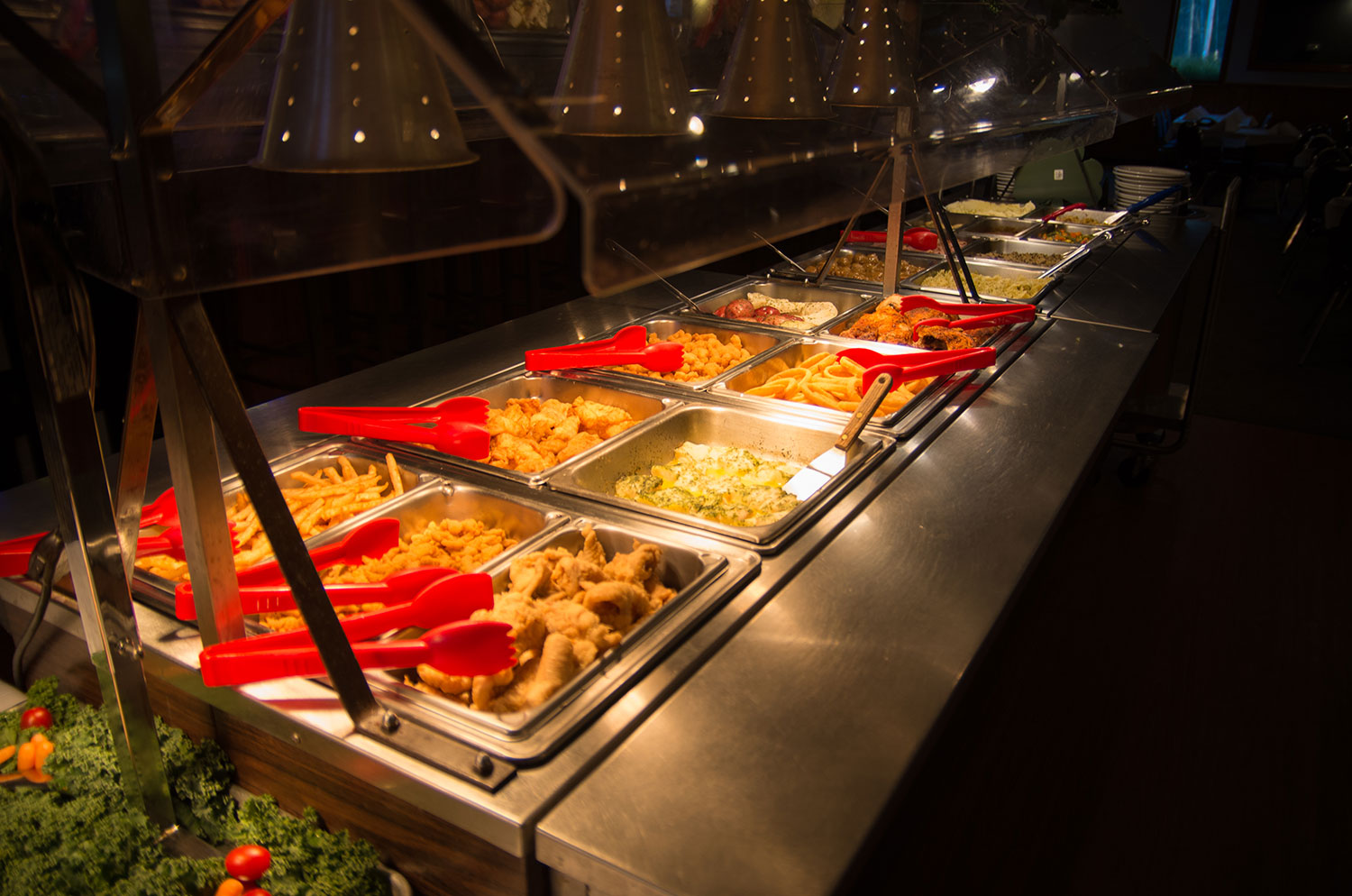 seafood buffet - Castle Hill Supper Club - restaurant and banquet facility