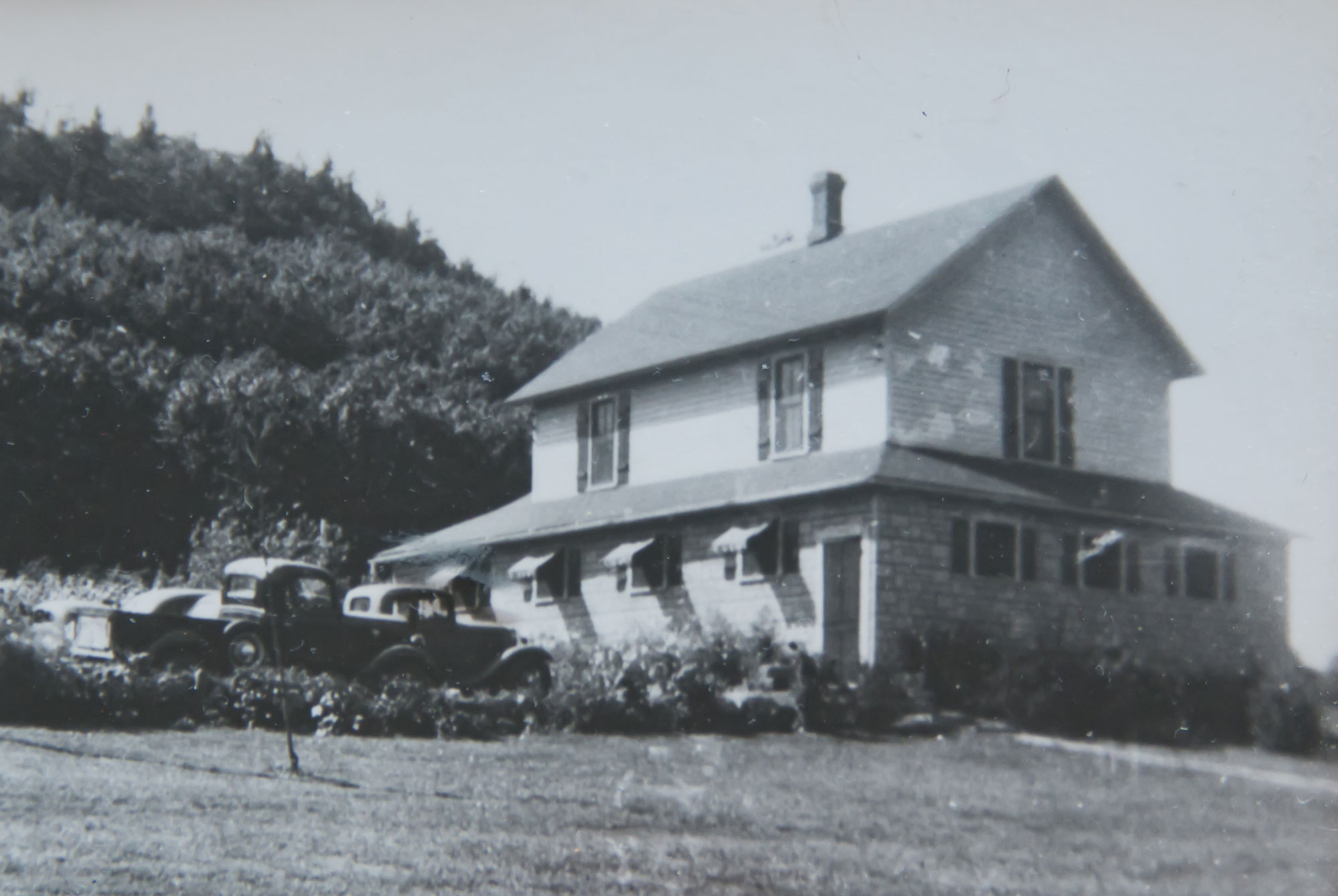 Historic Castle Hill Supper Club - restaurant and banquet facility