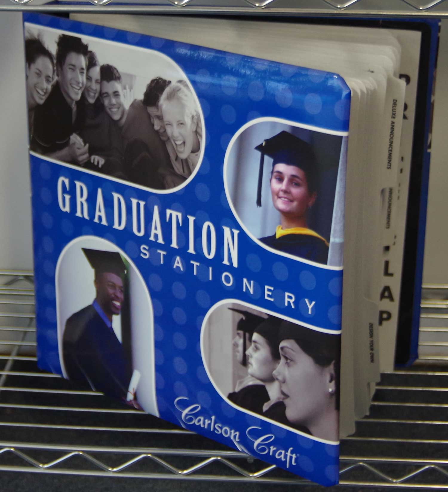 Graduation Stationery - Quality Quick Print - Eau Claire Printing, Banners and Signs