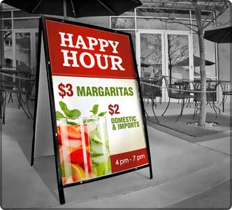 Custom Signs - Quality Quick Print - Eau Claire Printing, Banners and Signs