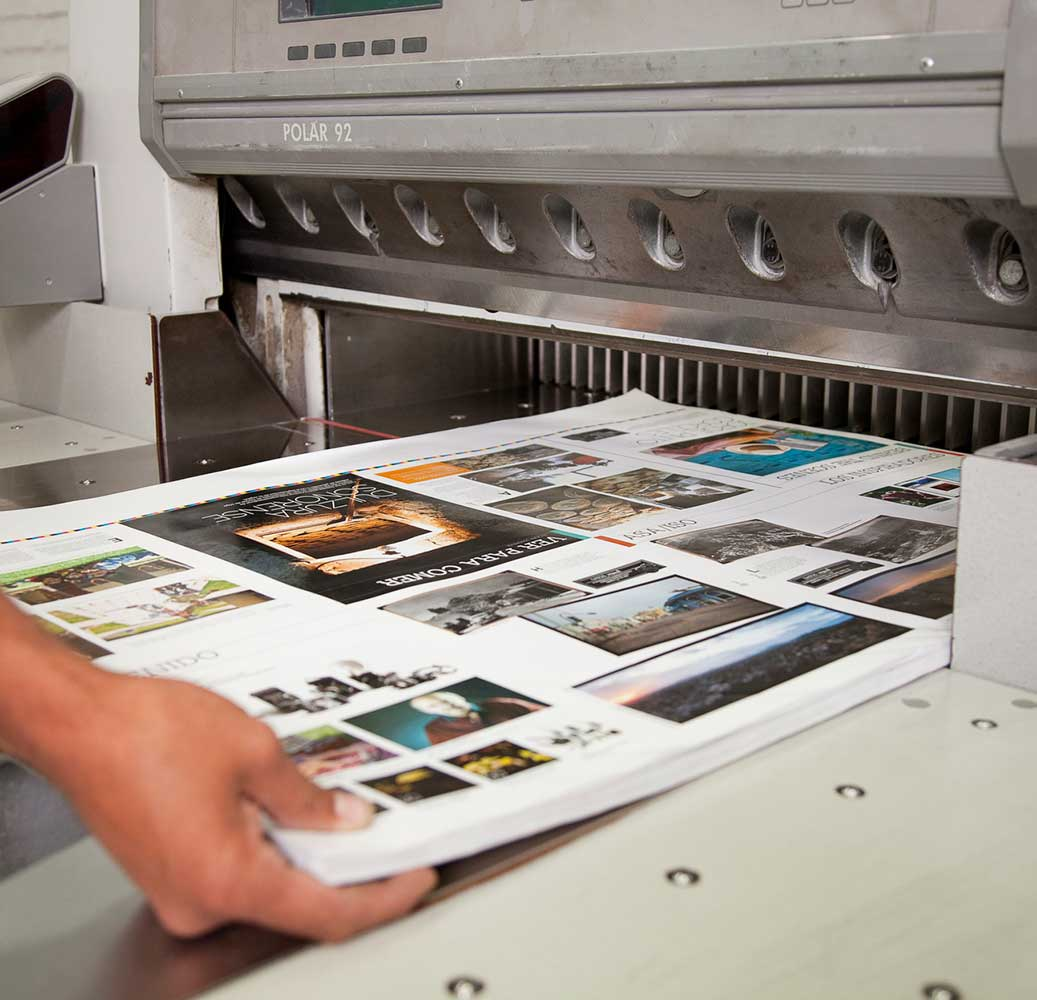 Large Format Printing - Quality Quick Print - Eau Claire Printing, Banners and Signs