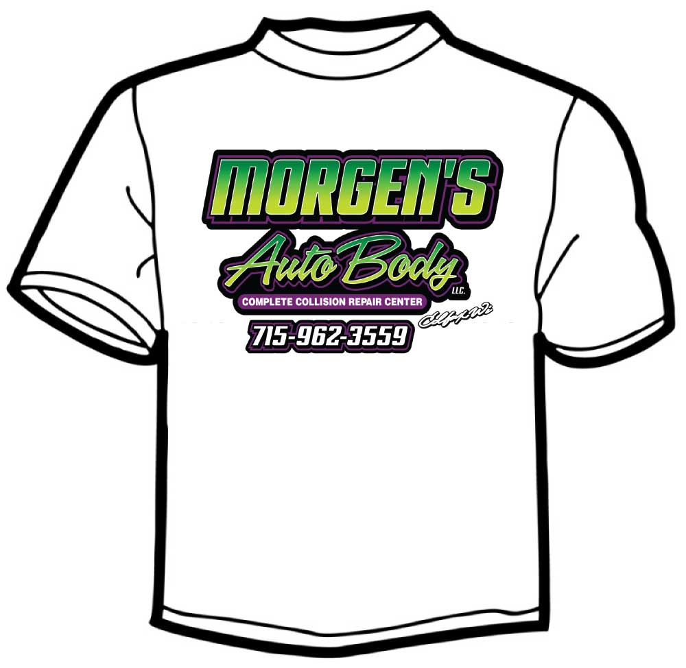 Custom Shirts - Quality Quick Print - Eau Claire Printing, Banners and Signs